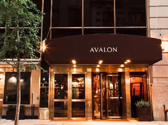 Avalon Hotel ( Foto: Divulgação)