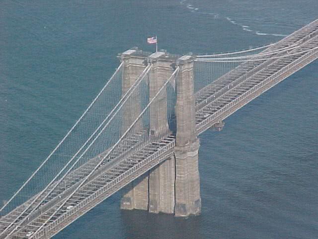 Brooklyn Bridge ( Foto: Divulgação)