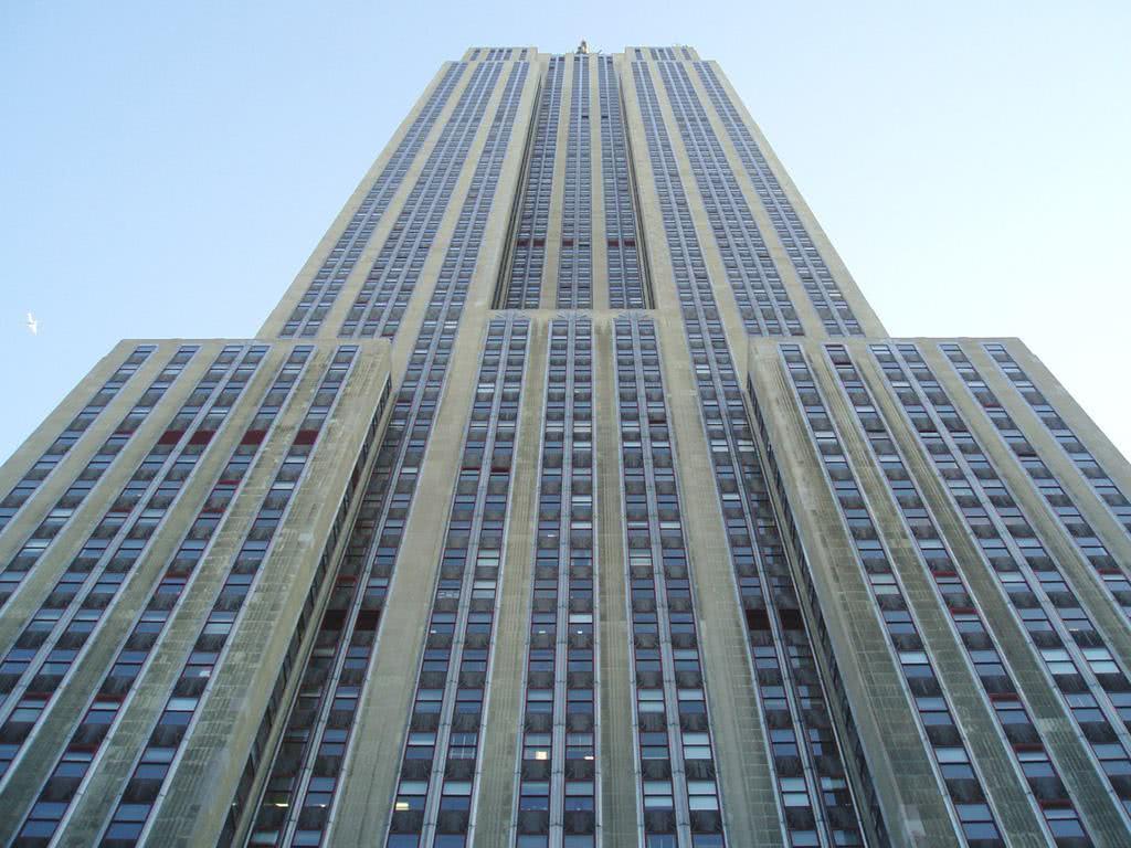 Empire State Building ( Foto: Divulgação)