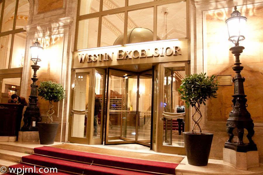 Excelsior Hotel - Nova York ( Foto: Hotéis)