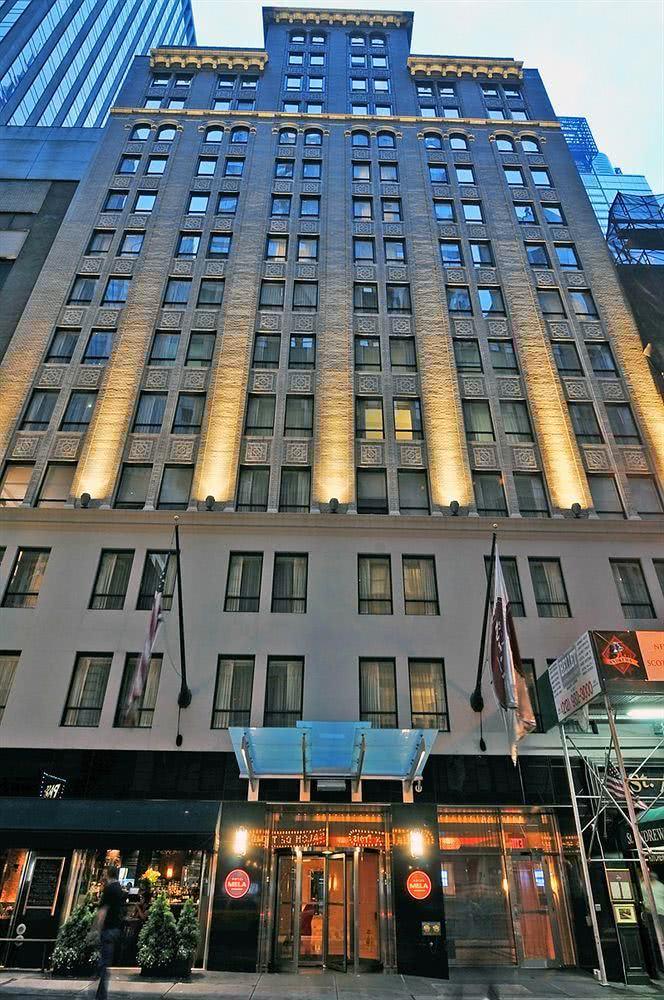 Hotel Mela Times Square ( Foto: Divulgação)