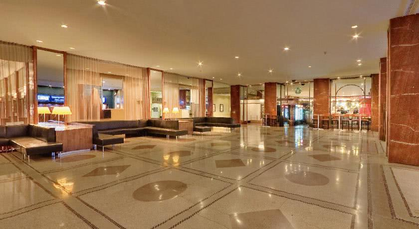 Hotel Pennsylvania ( Foto: Divulgação)
