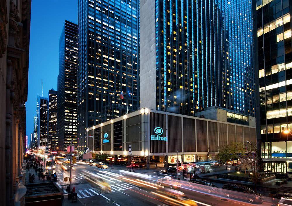 New York Hilton Midtown ( Foto: Divulgação)