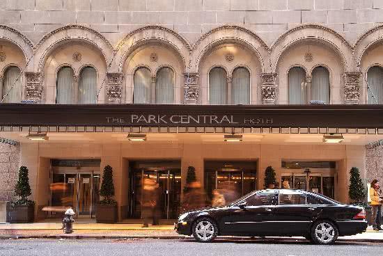 Hotéis em New York perto do Metrô
