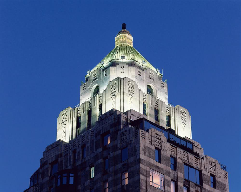 The Carlyle, A Rosewood Hotel - Nova York ( Foto: Divulgação)