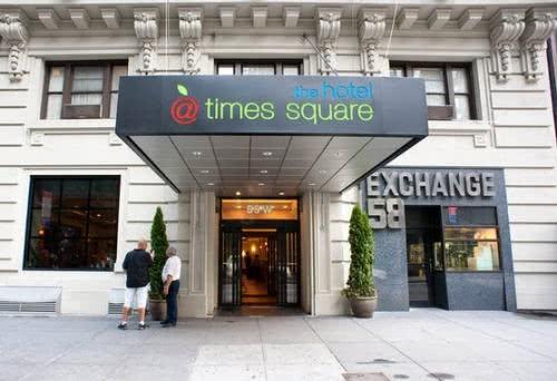 The Hotel Times Square ( Foto: Divulgação)