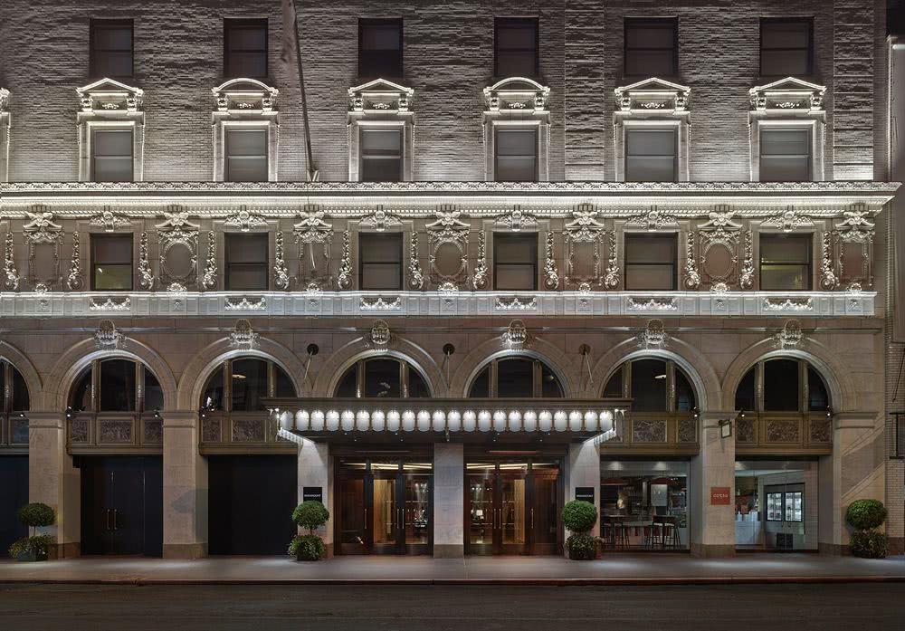 The Paramount - A Times Square, New York Hotel ( Foto: Divulgação)