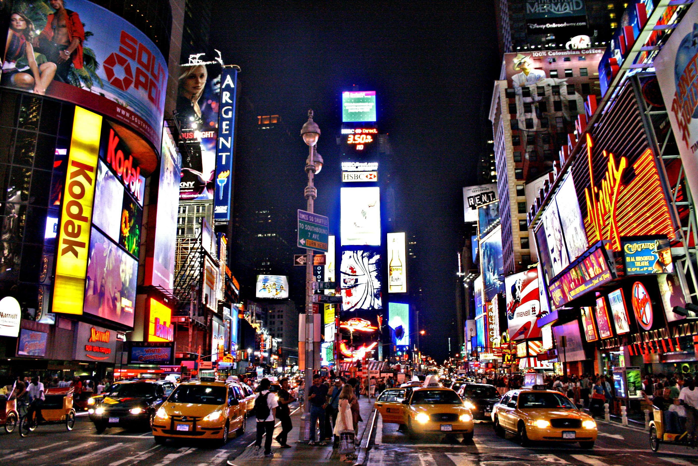 Times Square ( Foto: Divulgação)