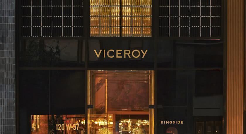 Viceroy New York ( Foto: Divulgação)