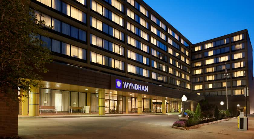 Wyndham Philadelphia-Historic District ( Foto: Divulgação)