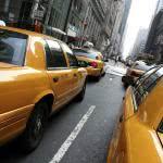 Taxi em Nova York – Média de Preços