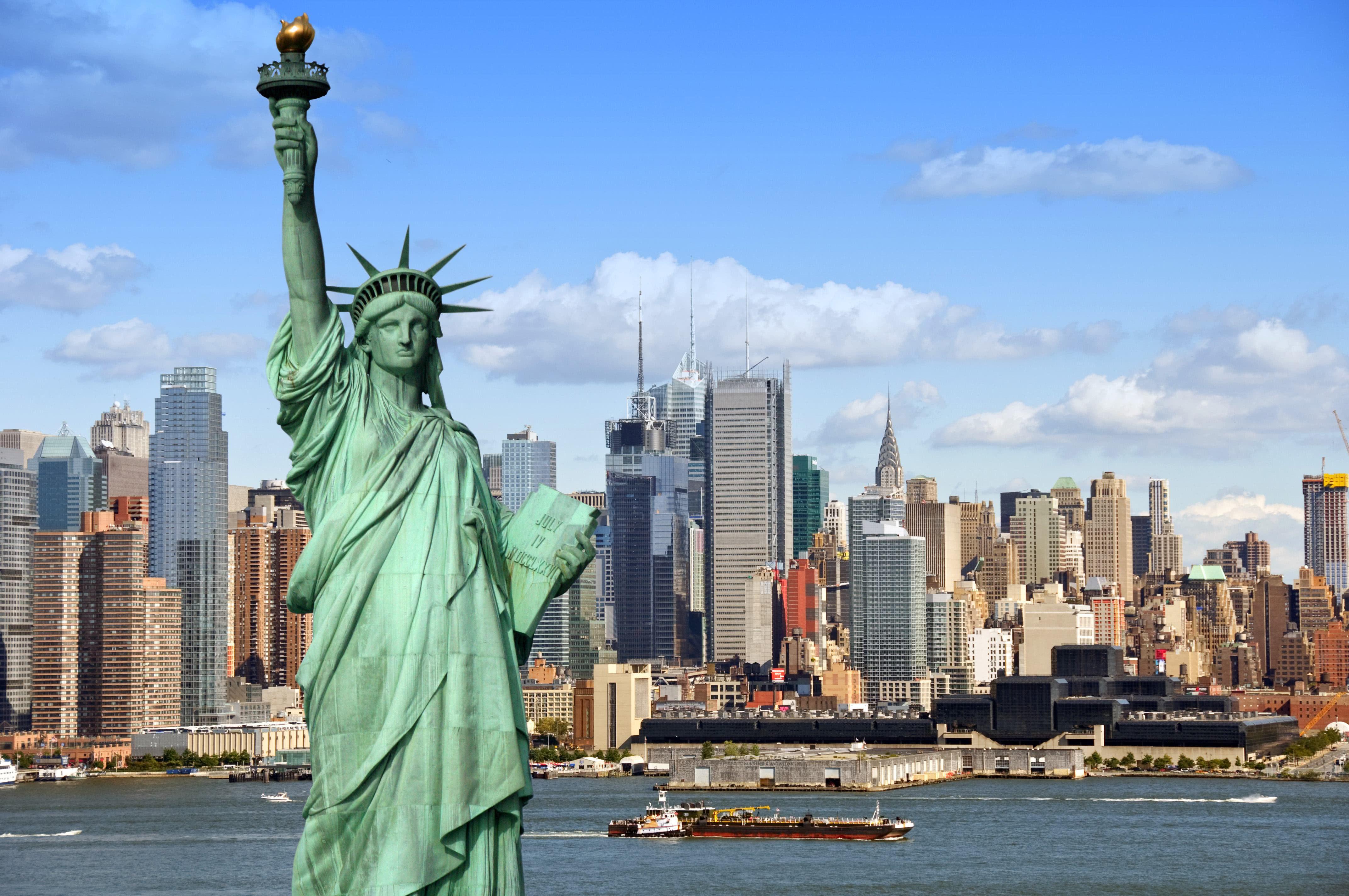 Intercâmbio em Nova York